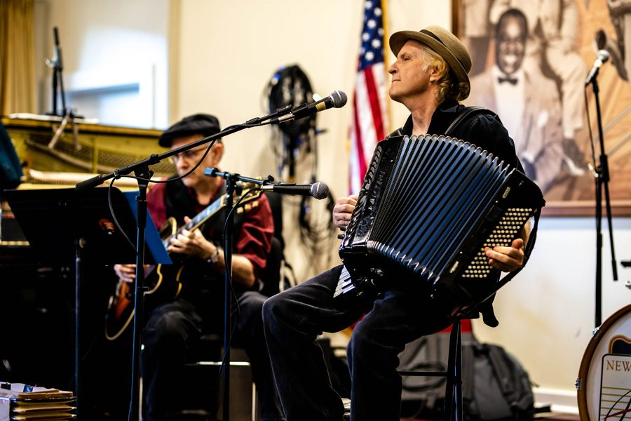 New Orleans Accordion Festival – Fall of 2019 – details TBA